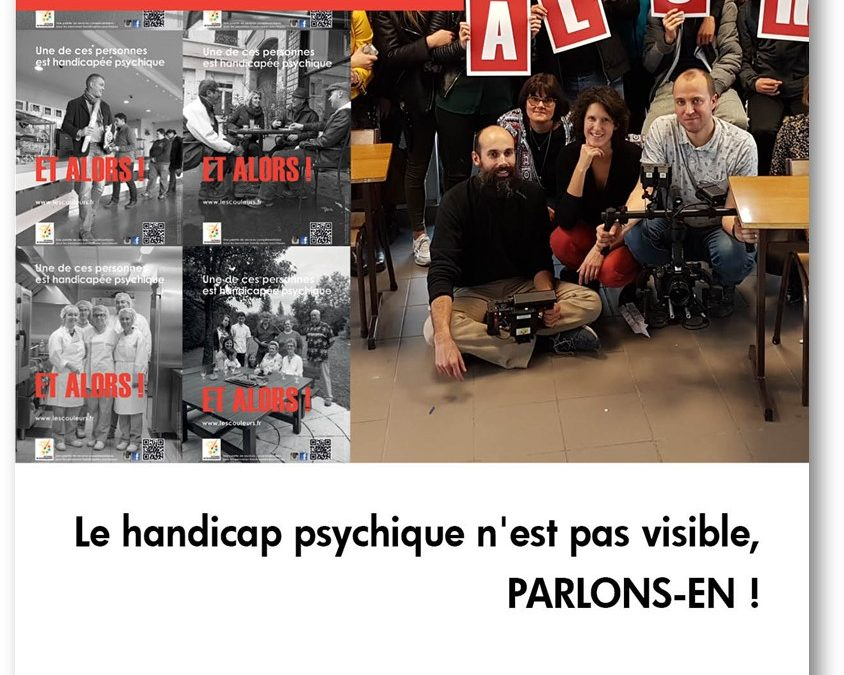 La campagne «Et Alors!» revient