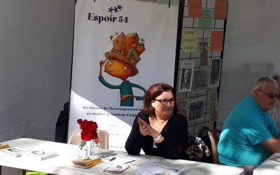 Fête des associations à la Pépinière – 23 septembre