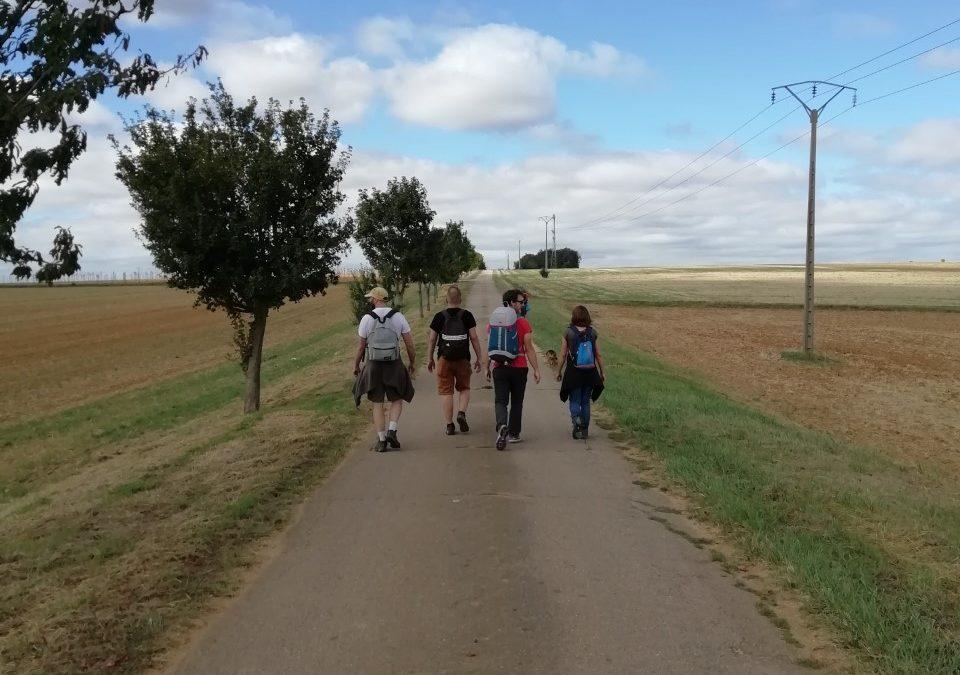 Randonnée 17 km du SAVS