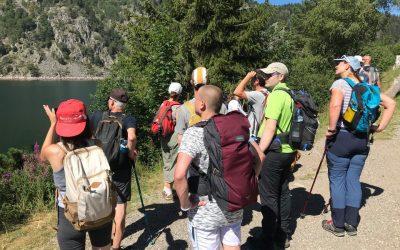 Retour en images sur les activités et sorties d'été